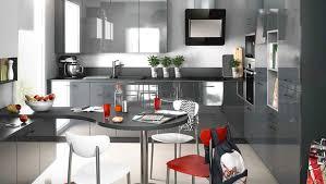 porte d ent de cuisine modeles de cuisines meuble cuisine nos mod les pr f r s c t maison 2