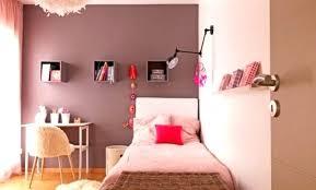 peinture pour chambre ado fille 6 chambres ado fille pour piquer des idaces dacco idee couleur