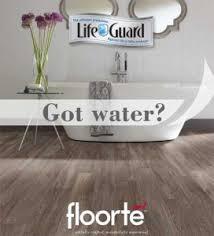 shaw floorte luxury vinyl flooring waterproof wood look