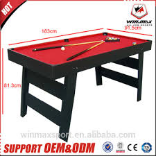 6ft pool tables for sale winmax high quality billiard table family classic sport 6ft pool