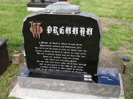 legacy headstones legacy monuments alternative shaped memorial headstones made