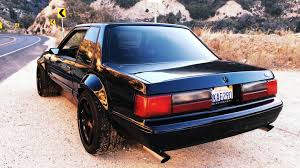 can the fox body ford mustang be a legit track car the drive