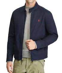 Ralph Lauren Total Comfort Blazer Polo Ralph Lauren Men U0027s Big And Tall Clothing Dillards