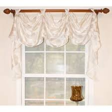 Curtain Valances Designs Swag Curtains U0026 Valances You U0027ll Love Wayfair