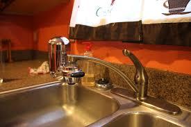 Safe To Drink Water From Bathroom Sink Flint Water Crisis Michigan Radio