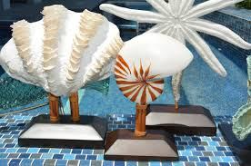 Invitinghome Com by Nautilus Shell On Stand Nautical Decor
