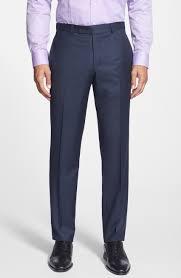 Tad Jones by Ted Baker London Jones Trim Fit Solid Wool Suit Nordstrom