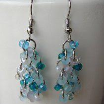 make dangle earrings best 25 cluster earrings ideas on wedding earrings