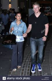 sean lowe and catherine giudici at the grove featuring sean stock