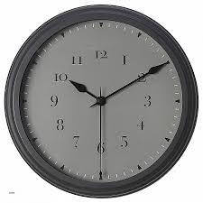 horloge de bureau afficher horloge sur bureau unique vischan horloge murale 30 cm ikea