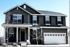 dark grey vinyl siding size 1280x960 grey house with stone vinyl