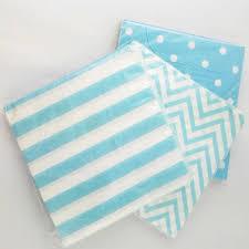 paper napkins aliexpress buy decorative paper napkins chevron striped dot