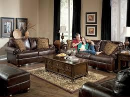 leather living room furniture rustic elegant contemporary modern