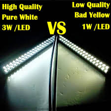 High Intensity Led Light Bar by Car Accessories Guide Eyourlife 300w 30000lm Led Off Road Light