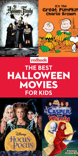 monster list of halloween 34 best halloween movies for kids family halloween movies