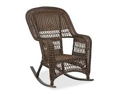 Outdoor Patio Rocking Chairs Fabulous Wicker Rocker Chair With 3009740php Lakeshore Resin