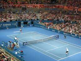 surviving pat rafter arena a spectator u0027s guide to the brisbane