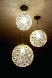 Homebase Chandelier Hanging Lights For Home 1 Light Outdoor Pendant Lighting Home