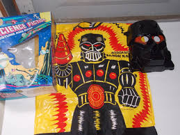 image micronauts baron karza vintage 1978 halloween costume 1