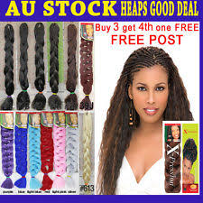 best hair for braid extensions braid synthetic hair extensions ebay