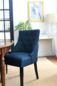 Blue Upholstered Dining Chairs Navy Blue Dining Chair Navy Blue Dining Chairs Nptech Info