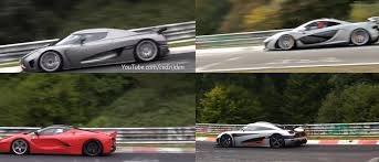 koenigsegg one 1 compare the mclaren p1 laferrari xx koenigsegg one 1 and agera r