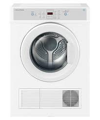 Manual Clothes Dryer De5060m1 Fisher U0026 Paykel 5 Kg Vented Dryer