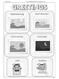 educacrer atividades de inglês greetings u2026 task pinterest