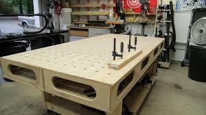 paulk workbench changes jays custom creations