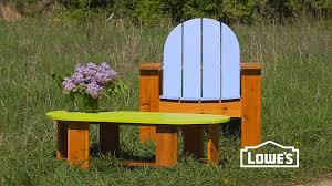 How To Paint An Adirondack Chair How To Build An Adirondack Chair Youtube