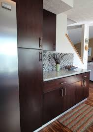 Kitchen Furniture Columbus Ohio by Tribecca Modern Bamboo Kitchen