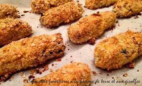 cuisiner des girolles fraiches caro z ine cuisine croquettes forestières à la pomme de terre et