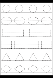 coloring pages printable best free tracing worksheets for