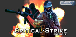 cs portable apk critical strike portable v3 589 apk mod infinite money