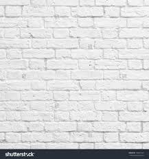 Dark Brick Wall Background White Brick Wall Texture Or Background Stock Photo Save To A