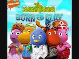 05 born play backyardigans