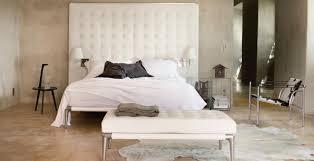 la chambre la chambre à coucher de style contemporain selon cassina