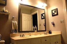 vanities waterfall vanity mirror clips vanity mirror clips how