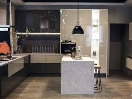 modern kitchen breakfast bar kitchen breakfast bar kitchen and 48 narrow lot home ottawa