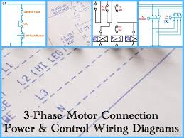 how to wire whole house surge protector within 3 phase 208v motor