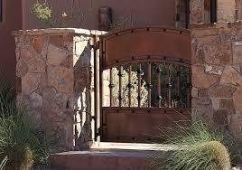 welding ornamental iron welcome