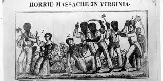 history of black friday slavery this day in history nat turner was killed after leading a slave