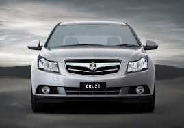 cruze marks the beginning of a new era for holden