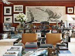 Ralph Lauren Interior Design by Ralph Lauren U0027s Homes Office Pictures Business Insider