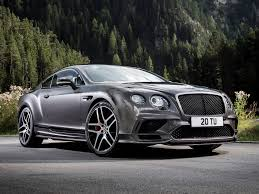 bentley 2000 bentley continental supersports is unleashed with 700 horsepower
