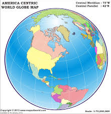 maps for globe world globe map america centric