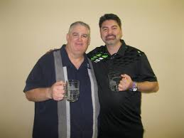 queen mary classic xii results american darts organization