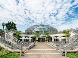 Botanical Gardens Pittsburgh 8 Beautiful Indoor Gardens That Will Keep You Warm All Winter