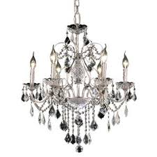 Crystal Chandelier Band Chrome Chandeliers You U0027ll Love Wayfair