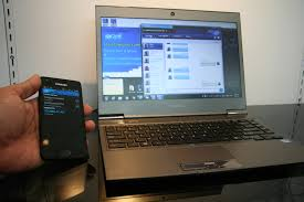 connect android to pc new intel applications connect smart phones tablets to pcs